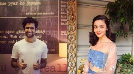 Raazi: Alia Bhatt-Vicky Kaushal film's shoot halted due to Dera Sacha Sauda disturbance. Will it resume anytime soon?