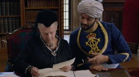 Ali Fazal hopes Victoria and Abdul eradicates racism and helps people to learn to love