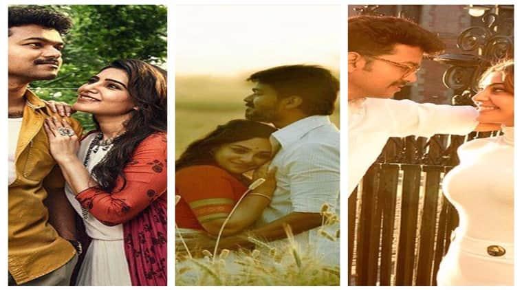 Mersal, Mersal film, Vijay, Kajal Aggarwal, Samantha Ruth Prabhu, Kovai Sarala, Mersal women, Mersal politics