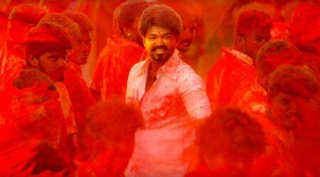 BJP objects to GST references in Vijay starrer Mersal: Everything that has happened so far