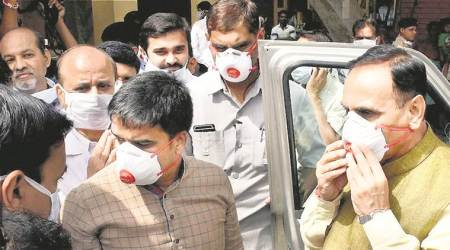Swine Flu Death: Toll reaches 230 Don't panic, govt taking all steps, says CM Vijay Rupani