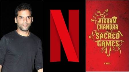 Vikramaditya Motwane says Netflix's Sacred Games will be a guinea pig in Indian market