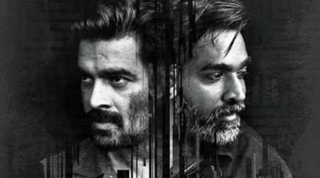R. Madhavan is celebrating success of Vikram Vedha, says everything happens for thebest