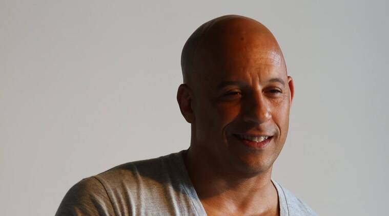 vin diesel, vin diesel fast and furious, fast and furious, vin diesel photos