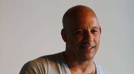 Vin Diesel to star in Fast and Furious live show