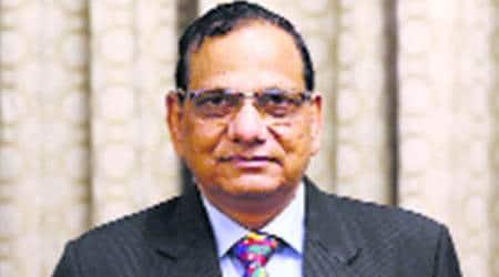 NITI Aayog member Dr Vinod Paul wins globalaward