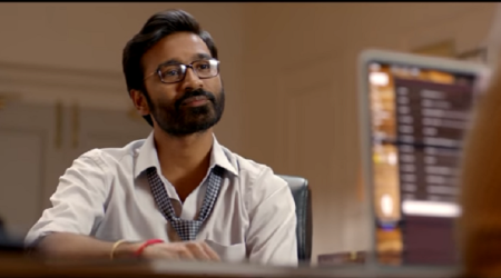 VIP 2 box office collection, VIP 2 box office opening collection, VIP 2 box office collection day 1, Dhanush, Dhanush film, Dhanush VIP 2, kajol, VIP 2 cast, VIP 2 film