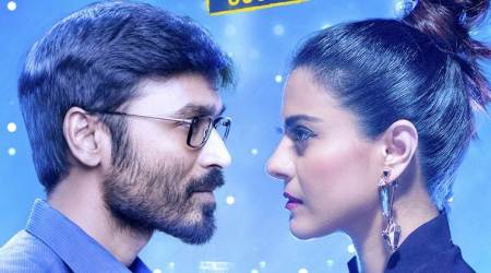 vip 2 movie review, vip 2 review, vip 2, dhanush, kajol, dhanush vip 2, kajol vip 2