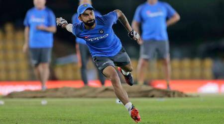 Two years to World Cup, need to assign specific roles, says Virat Kohli