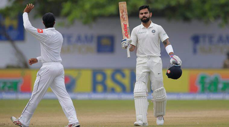 Overworked Virat Kohli deserves a mini break