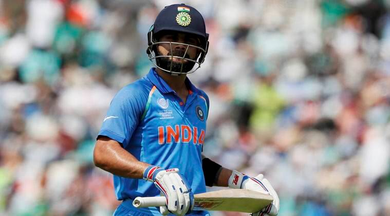 Virat Kohli, Virat Kohli ranking, Kohli batting rankings, Kohli ODI, sports news, cricket, Indian Express
