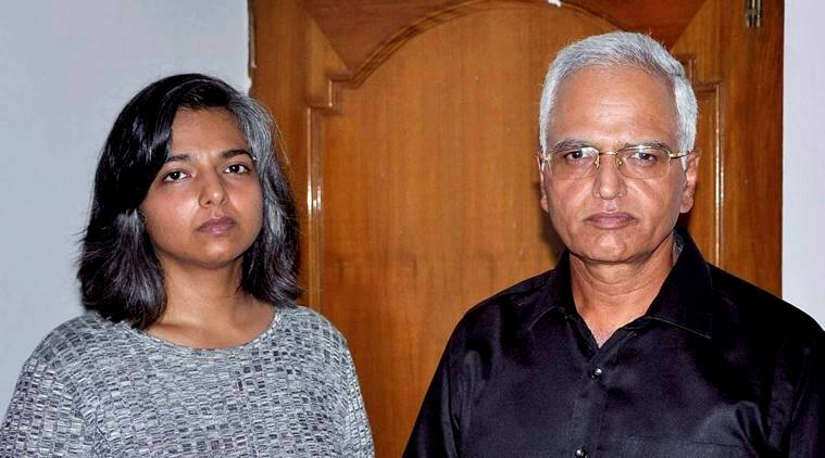 Chandigarh stalking case, Virender Kundu, Vikas Barala arrested, BJP