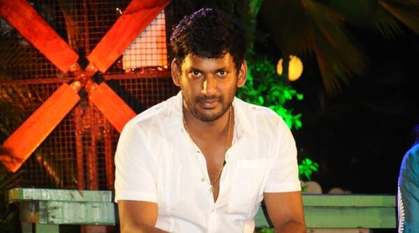 Actor Vishal images