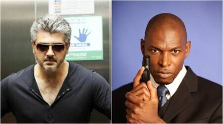 Ajith sir did not use body doubles for stunts in Vivegam: Serge Crozon Cazin