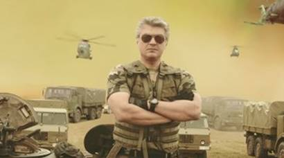 Five reasons why you shouldn't miss Ajith's spy-thriller Vivegam