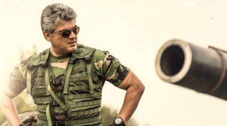Vivegam movie review: This Ajith starrer is a good popcorn entertainer