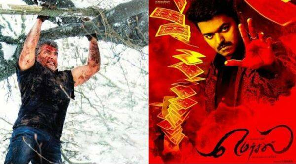 vivegam, mersal, ajith vijay satellite rights,