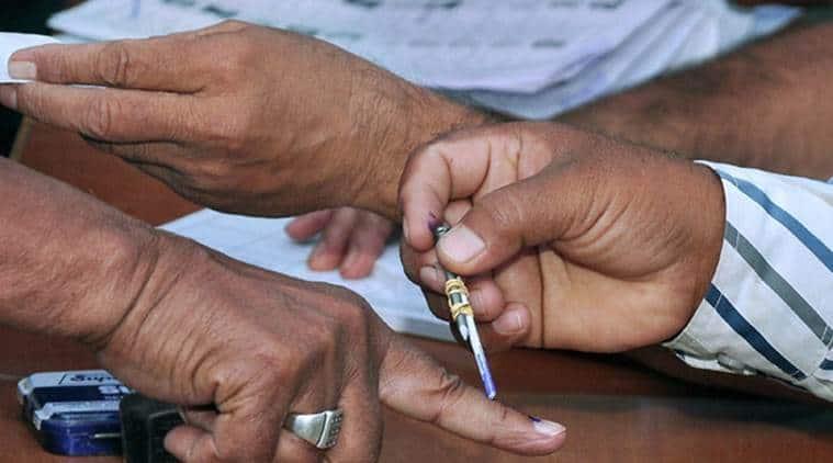 Goa bypolls, Goa Elections, Goa Election, Manohar Parrikar, Manohar Parrikar Goa Bypolls, India News, Indian Express, Indian Express News