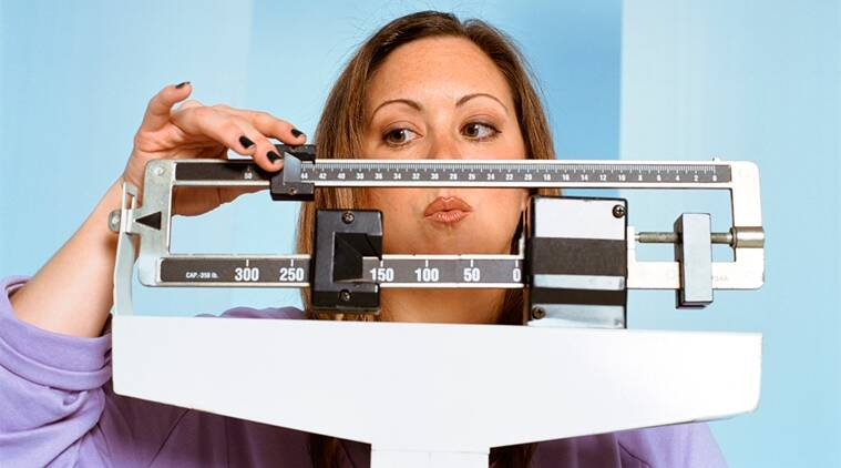 preoccupation with food, binge eating, weight fluctuation, weight loss plan, weight-loss programme, Indian express, Indian express news