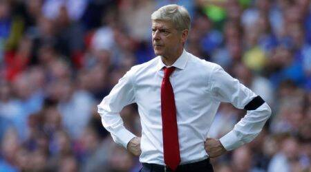 Not in favour of Manchester United being a part of Champions League, says Arsene Wenger