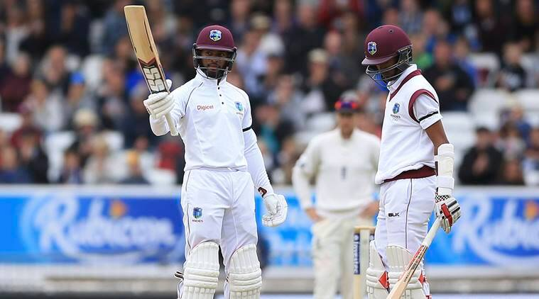 Kraigg Brathwaite , west indies, west indies opener, Headingley, Shai Hope, west indies vs england, WI vs Eng, cricket news