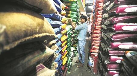 Wholesale grain market hit by confusion over GST, sales fall by 40 percent