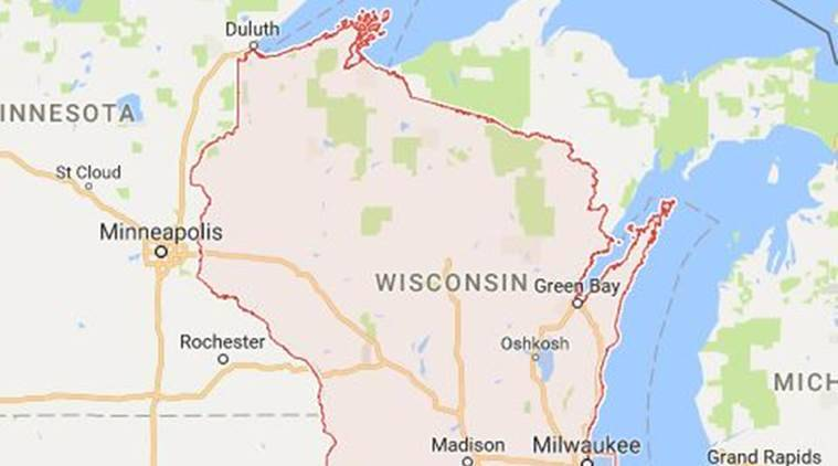 Union Grove Wisconsin Map.Three Men Killed In Shooting At Wisconsin Drag Raceway Sheriff