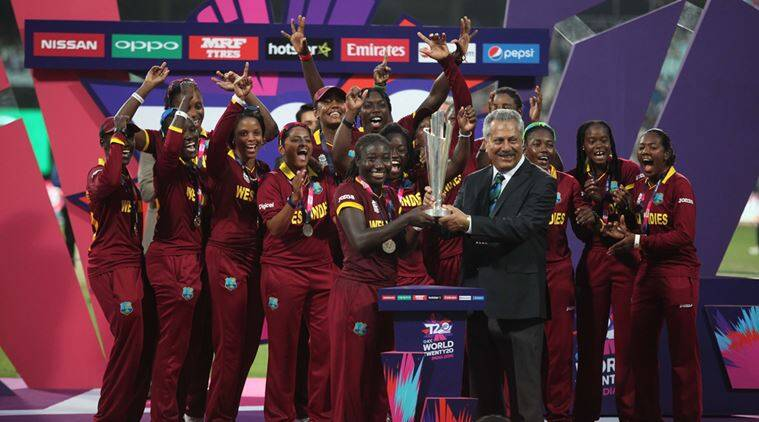 Image result for West Indies to Host 2018 Women's World T20