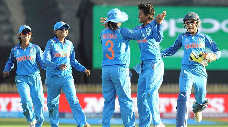Women's World Cup, India vs England, Indian Express