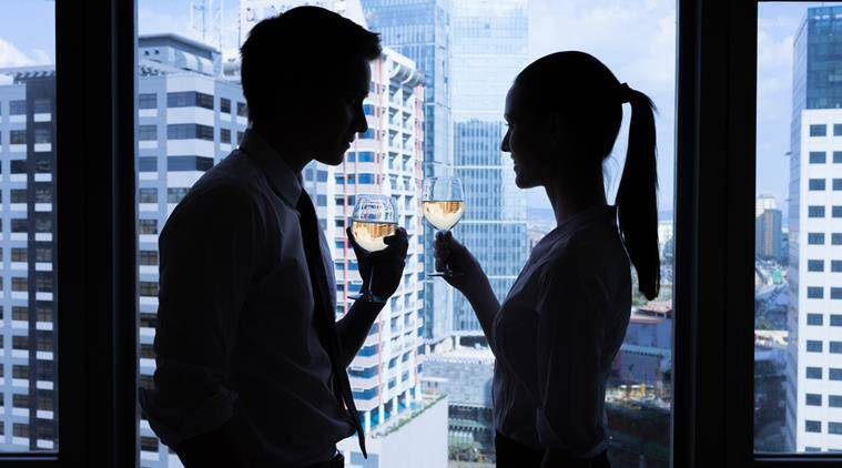 relationship, feelings, tinder, match profiles, match love, find partner, perfect partner, partner at workplace, workplace love, indian express, indian express news