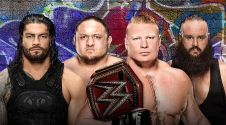 WWE Summerslam 2017: When and where to watch Summerslam, live TV coverage, time in IST, live streaming