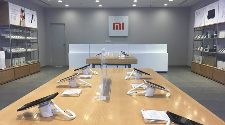 xiaomi to open largest mi home store in gurgaon reveals big plans for offline expansion. Black Bedroom Furniture Sets. Home Design Ideas