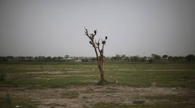 Earth Overshoot Day, what is earth overshoot day, ecological footprint, Earth, Environment, Indian Express