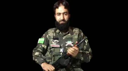 Hizbul Mujahideen appoints Mohammad Bin Qasim as new chief after Yasin Yatoo's death