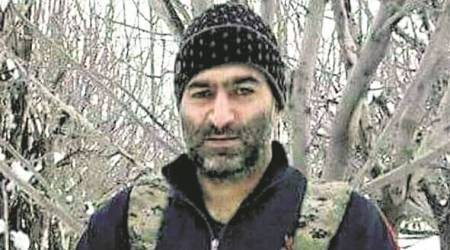 Big blow to Hizbul Mujahideen, top commander Yasin Yatoo killed