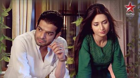 Ye Hai Mohabbatein 26 September 2017 full episode written update: Ishita gets upset with Ruhi for interviewing in the rival company