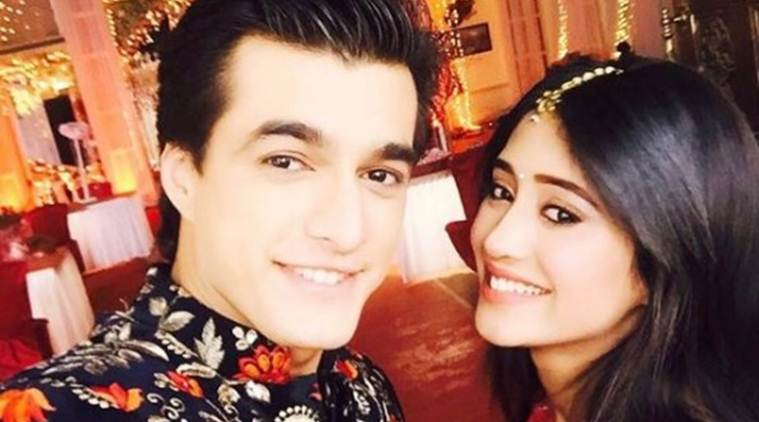 Yeh Rishta Kya Kehlata Hai 21 September full episode written