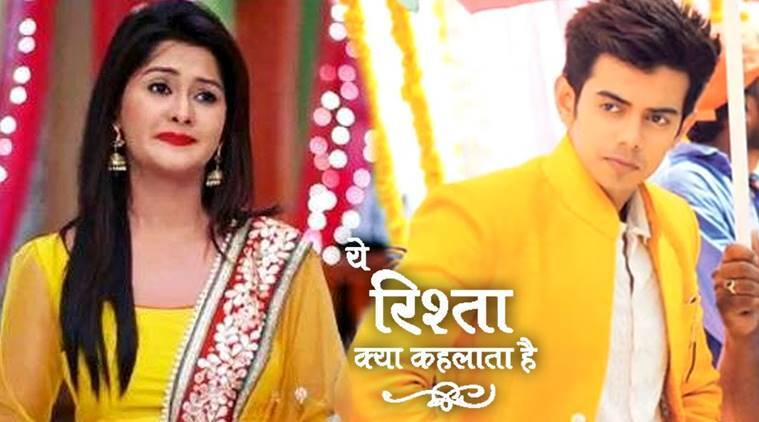 Yeh Rishta Kya Kehlata Hai 22nd August full episode written