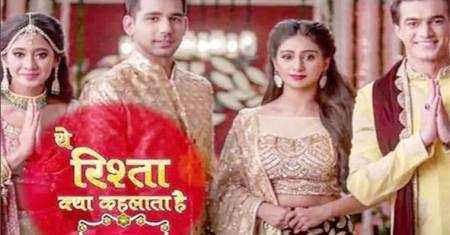 Yeh Rishta Kya Kehlata Hai 8th August full episode written update: Naksh promises to take care of Keerti just like Kartik does for Naira