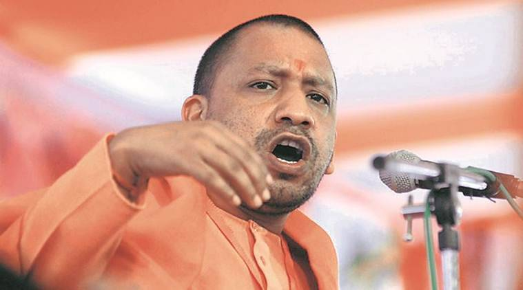 yogi adityanath news, legislative council bypolls news, india news, indian express news