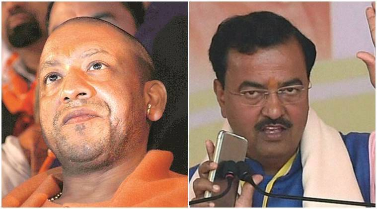 Uttar Pradesh By-elections, Uttar Pradesh Bypolls, Chief Minister Yogi Adityanath, deputy CM Keshav Prasad Maurya, Dinesh Sharma, India news, National news
