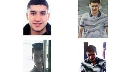 Spanish police shoot dead possible Barcelona attack fugitive