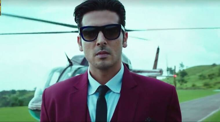 Image result for zayed khan