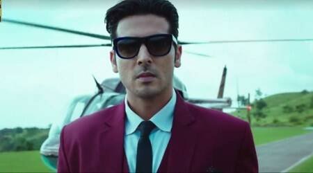 Zayed Khan sizzles as Ranvir Raichand in the first teaser of Haasil