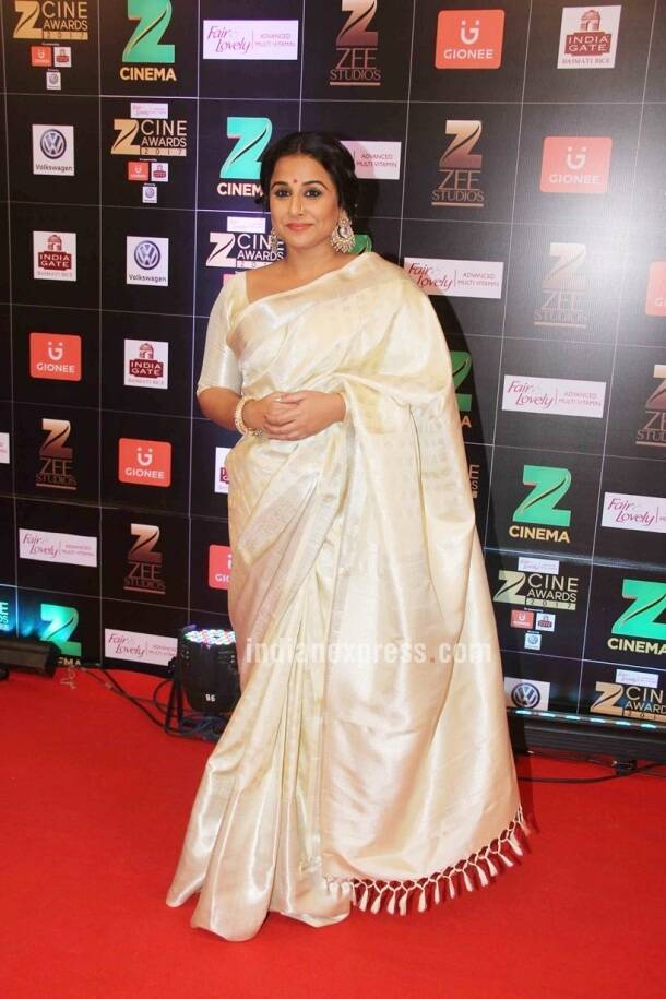 vidya balan, vidya balan fashion, vidya balan latest photos, celeb fashion, bollywood fashion, indian express indian express news