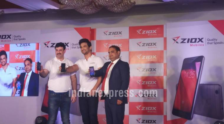 Ziox Mobiles, Ziox Duopix, Ziox Duopix price in India, Ziox Duopix features, Ziox Duopix specifications