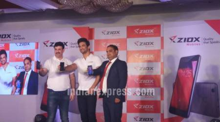 Ziox Duopix with dual selfie camera launched in India: Key specifications and features
