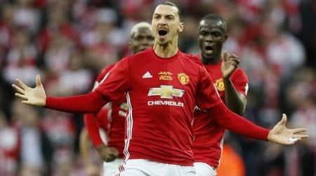 Jose Mourinho wants Zlatan Ibrahimovic, Romelu Lukaku tocompete