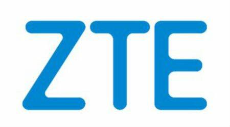 China's ZTE posts 30 percent rise in profit on 4G infrastructure,handsets