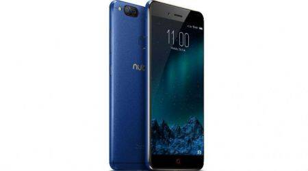ZTE Nubia Z17 Mini, Nubia Z17 Mini 6GB RAM, Nubia Z17 Mini 128GB storage, Nubia Z17 Mini new variant